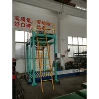 Wholesale FIBC Bag Automatic Bagging Machine / Packing Machine For Plastic Granules from china suppliers
