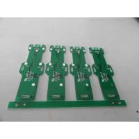 Quality FR4, TG , CEM-1 , Aluminium multilayer ceramic pcb 10 Layer 0.2 - 3.0mm thickness for sale