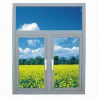 Wholesale Aluminum Window with Sliding/Casement Style/Excellent Performance/Perfect Form/Efficient Energy from china suppliers