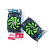 Wholesale Geforce PCI-E Graphics Card GT440 128 Bit PCI Express Interface from china suppliers