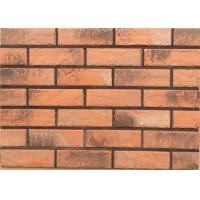 Wholesale 3DWN02 Solid exterior veneer brick wall wear resistance for house building design from china suppliers