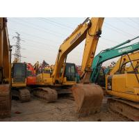 Wholesale 2011 KOMATSU PC200-8 Excavator from china suppliers
