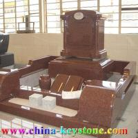 Wholesale Tombstone / Granite Monument & Tombstone from china suppliers