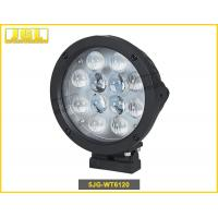 Wholesale Dustproof Ip67 60W Cree Led Work Light For Trucks / Off Road Vehicles from china suppliers