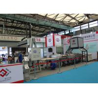 Wholesale Powerful High Speed Solar Glass Washing Machine Line CE Standard from china suppliers