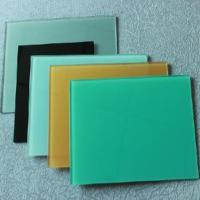 Wholesale Color Glazing Glass from china suppliers