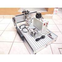 Wholesale AMAN super mini metal cnc engraving machine from china suppliers