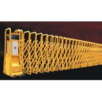 Wholesale Trackless Automatic Folding Gate  from china suppliers