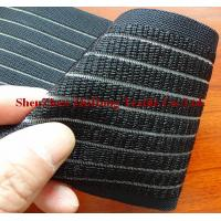 Wholesale Elastic stretch mesh un-brushed (un-napped) loop from china suppliers