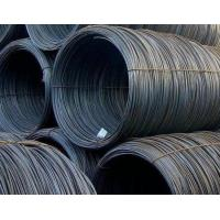 Wholesale Professional Nail Making Steel Wire Rods In Coils , High Tensile Steel Wire ASTM GB JIS from china suppliers