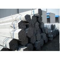 Wholesale Electric Resistance Welded Galvanized Steel Pipe Hot Rolled ASTM A53 API5L GR.B from china suppliers