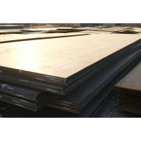 China Ship Buliding Tin ASTM A36 1000mm-3000mm Tread Steel Plate for Marine on sale