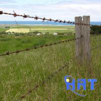 Wholesale Barbed Wire Fencing Sale from china suppliers