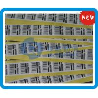 Wholesale Delicate Easy Shredding Stickers , Laminate Pantone 3 Dimensional Stickers from china suppliers