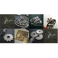 Wholesale CNC Laser Cutter Brass Low Cost from china suppliers