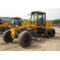 Wholesale 16MPa Working Hydraulic Pressure 7 Tons Gravel Road Grader for Road Construction from china suppliers