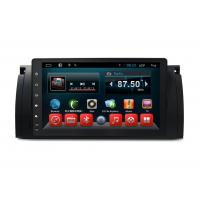 Wholesale Touchscreen 2 Din Android Car Navigation Video Multimedia BMW 5 Series X5 E38 E53 E39 from china suppliers