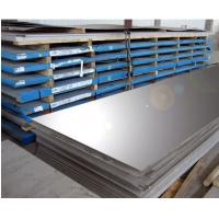 Wholesale 16 Gauge 321 / 904L Stainless Steel Sheets 4x8 with Tisco , Krupp , Zpss Mill from china suppliers