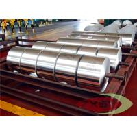 Wholesale 3004 Alloy H18Temoer Aluminium Coils For Continuous Casting , Aluminum Strip from china suppliers