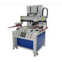 Wholesale SX -6090V Semi Auto Electric Flat Screen Printing Machine with Vacuum from china suppliers