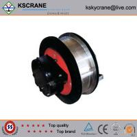 Wholesale China Manufacturer 32ton Crane Pulley Block from china suppliers