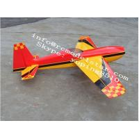 "Quality Edge540- 50cc 88"" Rc airplane model, remote control plane model kits for sale"