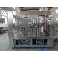 Wholesale 2000 - 40000BPH Pure Water Bottle Filling Machine Silver Stainless Steel SUS 304 316 from china suppliers