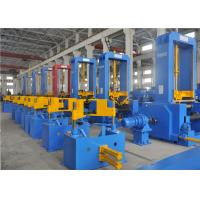 Wholesale HZJ0820 Steel Structure H Beam Assembling Machine Full Automatic Assembly Equipment from china suppliers