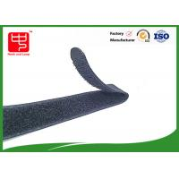 Wholesale 300mm Length hook and loop buckle straps high tenacity nylon strap webbing Multiple use from china suppliers