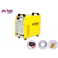 Wholesale Double Handle Portable Plasma Cutter With Built In Air Compressor 20A - 200A from china suppliers