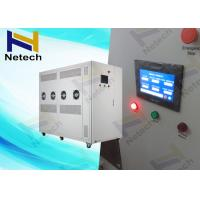 Wholesale Ozone Generator PLC Control In Cooling Tower Water Disinfection Sterilization from china suppliers