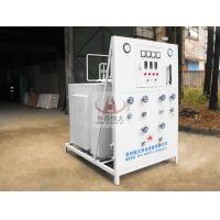 Wholesale Hydrogen Generator through Ammonia Decomposition with Purification Device from china suppliers