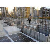 Buy cheap High Recycling Aluminium Form Work / Formwork For Concrete Structures from wholesalers