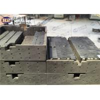 Wholesale 99.9% Pure SIC Ceramic Tiles / Silicon Bulletproof Ceramic Plates Boron Carbide Plates from china suppliers