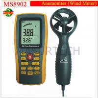 Wholesale Air Flow Anemometer MS8902 from china suppliers