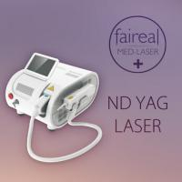 Wholesale 0-1000MJ ND YAG Laser Tattoo Removal Machine With CE Appproval from china suppliers