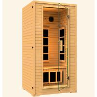 Wholesale PFD 6809 Portable Sauna Room Carbon Heater With Transom Windows from china suppliers