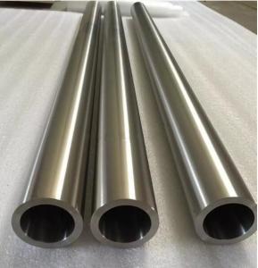 Wholesale Gr5 Titanium Ti-6AL-4V R56400 SEAMLESS ti-6al-4v titanium tube from china suppliers