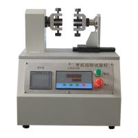 Wholesale PLC Control System Mobile Phone Torsion Test Machine With Touch Screen Display from china suppliers