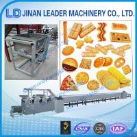 Wholesale Stainless steel small scale biscuit food industry equipment from china suppliers