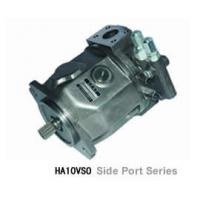 Single Keyed Shaft side port Hydraulic Pump High Pressure HA10VSO