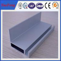 Wholesale Industry aluminum extrusion profile, Aluminum profile for pv solar panel manufacturer from china suppliers