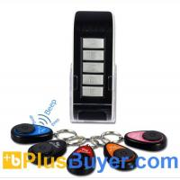 Wholesale Wireless Key Finder Set (1 Transmitter + 5 Receivers, 20 Meters) from china suppliers