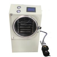 China Electric Heating Portable Food Freeze Dryer , Personal Freeze Dry Machine on sale