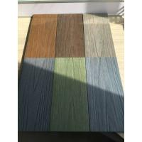 Wholesale Environmental Friendly WPC Deck Flooring Prefab Pergolla Co - Extrusion from china suppliers