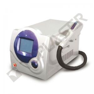Buy cheap Pain Free Ipl Hair Removal Machine , IPL Beauty Skin Tightening Machine from wholesalers
