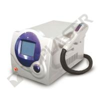 Buy cheap Pain Free Ipl Hair Removal Machine , IPL Beauty Skin Tightening Machine from wholesalers