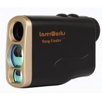 Wholesale LaserWorks LW1000PRO 1000m Single Barrel Laser Rangefinder from china suppliers