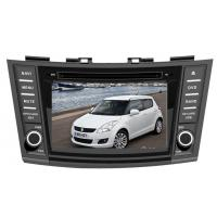 Wholesale Digital Suzuki Swift CAR DVD SYSTEMS with GPS SUZ-7896GD Support Audio from china suppliers