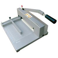 Wholesale Manual Paper Cutting Machine , Electric Paper Cutters Heavy Duty from china suppliers